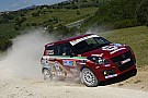 Rally Il Suzuki Rally Trophy all'appuntamento con gli sterrati del San Marino