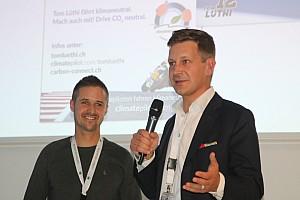 Formel 1 Kommentar Tom Lüthi: Eine saubere Verbindung zum Sauber F1 Team
