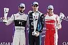 Formule E Championnats - Buemi fait le break