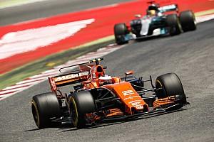 Formule 1 Chronique Chronique Vandoorne - Un GP frustrant masquant les progrès de McLaren