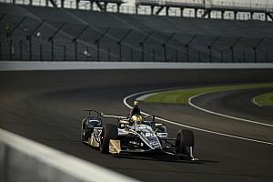 IndyCar Qualifyingbericht Indy 500: Ed Carpenter vorne, Fernando Alonso schafft Fast Nine