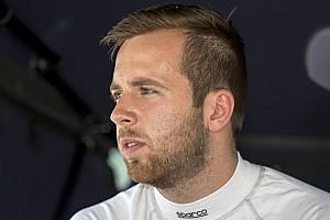 IndyCar Breaking news Bourdais says Ed Jones will thrive at Ganassi