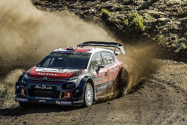 WRC Breaking news Citroen boss insists Meeke's WRC drive not in danger