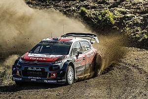 WRC Son dakika Citroen: Meeke'nin takımdaki yeri tehlikede değil
