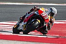 MotoGP FP1 MotoGP Australia: Marquez tercepat, Dovizioso keempat