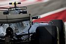Formel 1 2017: Mercedes muss Sicherheit des T-Flügels beweisen