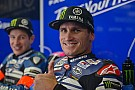 MotoGP Tech 3: Broc Parkes sostituisce l'indisponibile Folger a Phillip Island