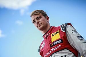 WK Rallycross Nieuws DTM-coureur Müller maakt debuut WRX in Frankrijk