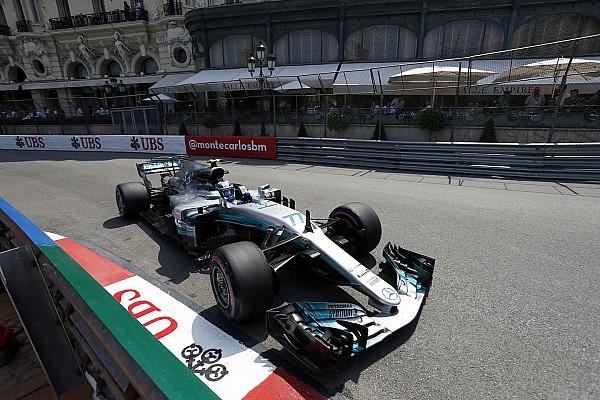 Formula 1 F1 needs to leave