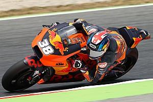 MotoGP Важливі новини Бредлі Сміт пропустить гонку MotoGP в Барселоні