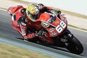 Moto2 Noticias de última hora Yonny Hernández deja el AGR y le sustituye Joe Roberts