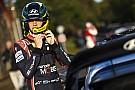WRC Crisi Paddon: Hyundai dovrà recuperarlo come Neuville