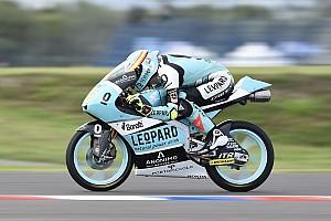 Moto3 Relato da corrida Mir impressiona e sai de 16º para vencer segunda consecutiva