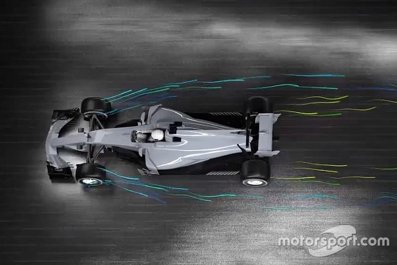 Video: Het inhaalprobleem van de Formule 1 verklaard