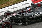 Tech gallery: How the Haas VF-17 evolved throughout 2017