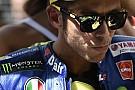 Rossi szerint nagy előny, hogy közvetlenül Silverstone előtt teszteltek