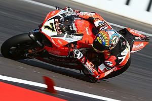 World Superbike Race report WorldSBK Jerman: Davies hentikan laju Sykes