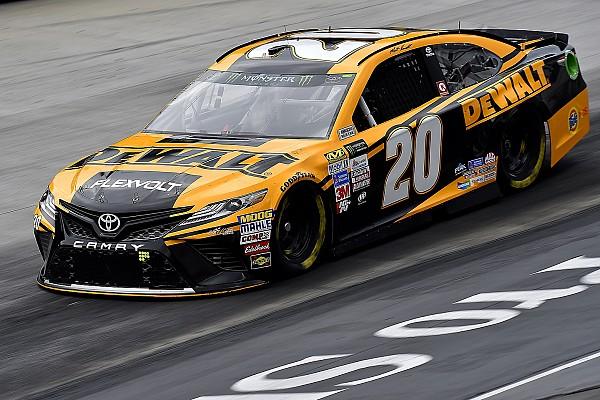 NASCAR Cup Matt Kenseth se lleva la etapa 2