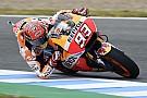 Marquez: a dobogó jó eredmény lenne a Francia GP-n
