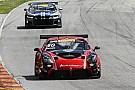 PWC Mid-Ohio PWC: James beats Aschenbach in race two