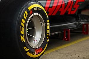 GP Monaco: la Pirelli abbassa la pressione di gonfiaggio delle gomme!