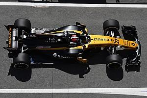 Formule 1 Preview Hülkenberg prêt à confirmer l'élan