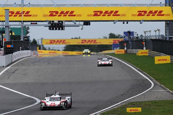 Meksika WEC: Porsche 1-2'yi aldı, Aston GT'yi kazandı