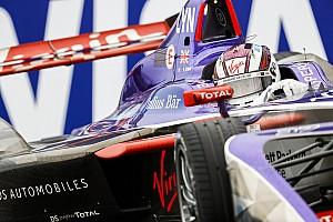 Fórmula E Relato de classificação Lynn conquista pole em NY; Di Grassi larga em 10º