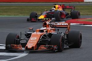 Formule 1 Special feature Column Stoffel Vandoorne: