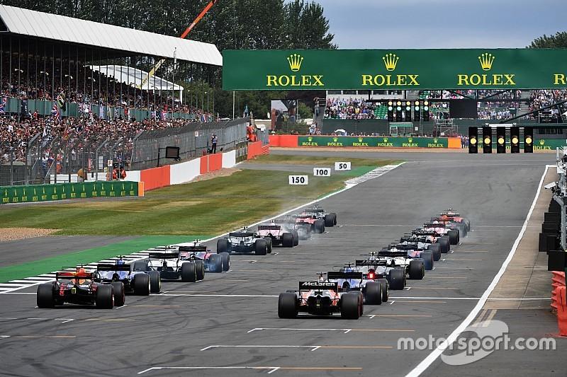 Takımlar F1'den hisse senedi alma fırsatını geri çevirdi