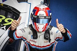 WTCR Новость Эрлаше поедет за Munnich Motorsport в WTCR