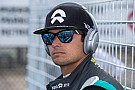 Why Piquet would be Jaguar's perfect Formula E signing