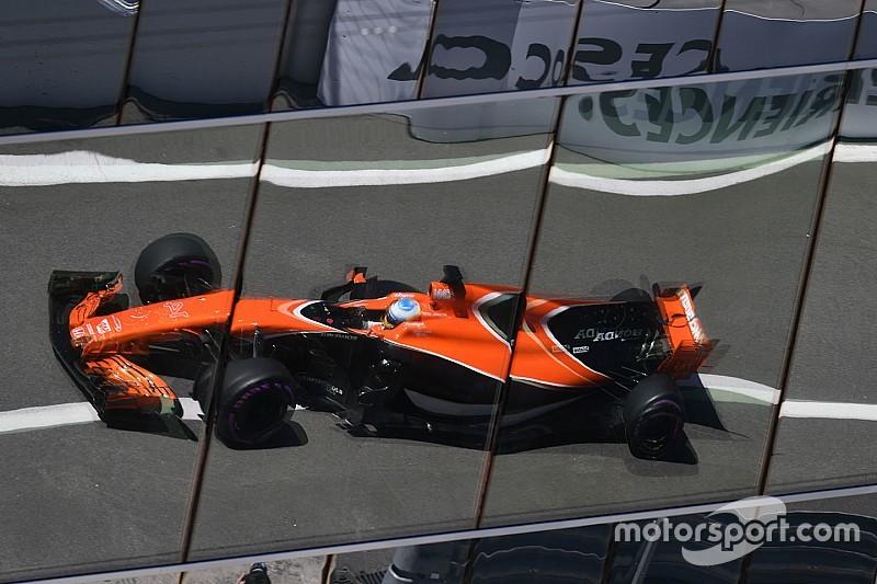 2018-tól valóban összeállhat az új McLaren-Mercedes?