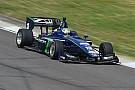 Indy Lights В Indy Lights собрались изменить машины из-за аварии Монгера