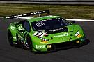 Blancpain Sprint BSS у Брендс-Хетчі: друга перемога Lamborghini