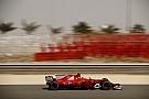 Kansen voor Ferrari-rookies tijdens Hongaarse F1-test