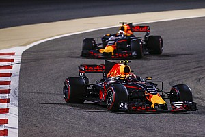Formula 1 Breaking news Red Bull to introduce