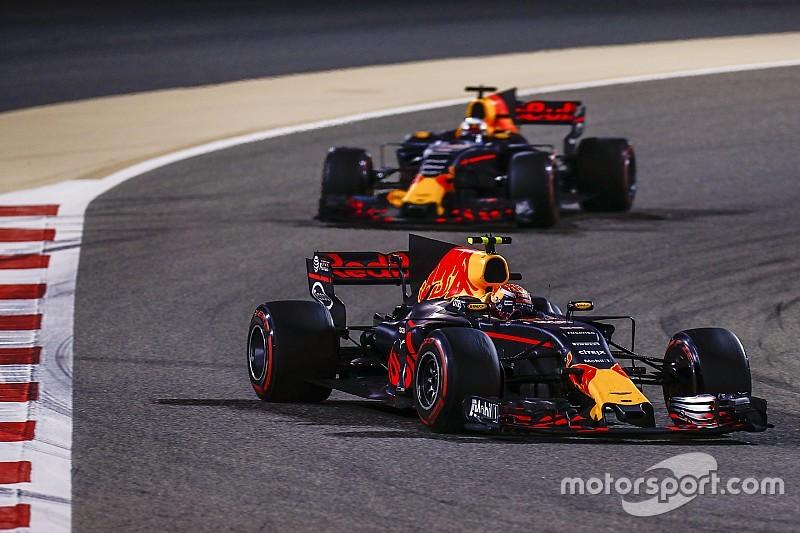 Red Bull planeja estrear novidades no chassi na Espanha