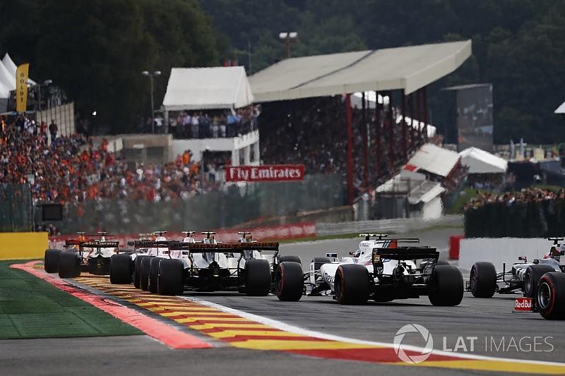 Bos Formula 1: Kami tak berpaling dari Eropa