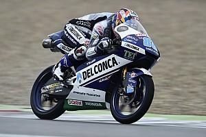 Moto3 Actualités Blessé, Martín déclare forfait pour le Sachsenring