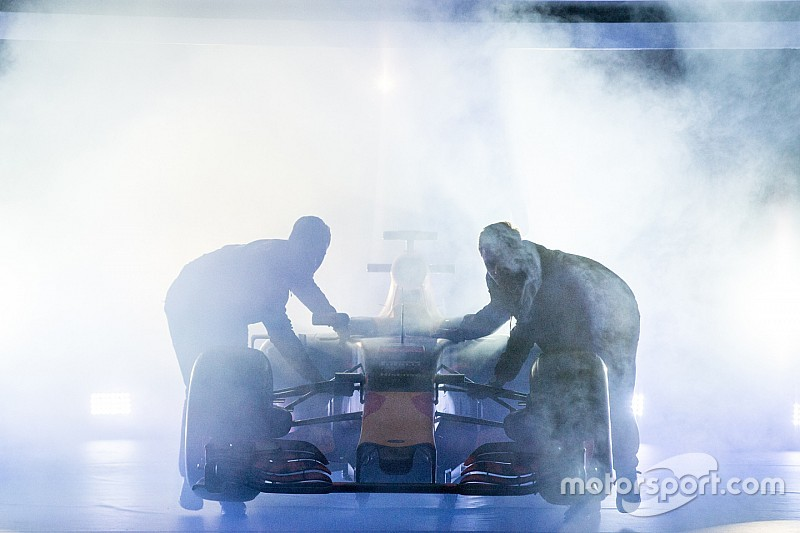 Возвращение Renault играет на руку Red Bull, уверен Риккардо