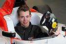 Verschoor op pole bij Formule 4-race Zandvoort, Nederlandse eerste rij