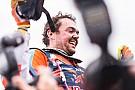 La ecuación perfecta: el primer austriaco que gana con KTM
