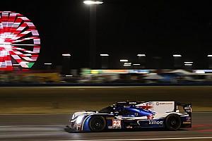 IMSA Actualités Brown minimise les chances de victoires d'Alonso à Daytona