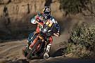 Dakar Stage 13: Walkner di ambang juara