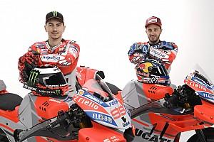 Ducati aura une idée claire de ses pilotes 2019 avant le 1er GP