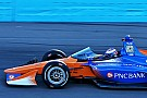 IndyCar Improbable que IndyCar utilice el Aeroscreen este año