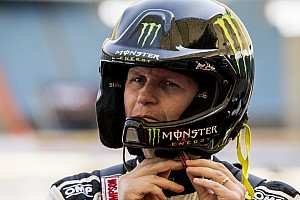 WRC Breaking news Solberg ingin kembali ke WRC setelah tes dengan VW
