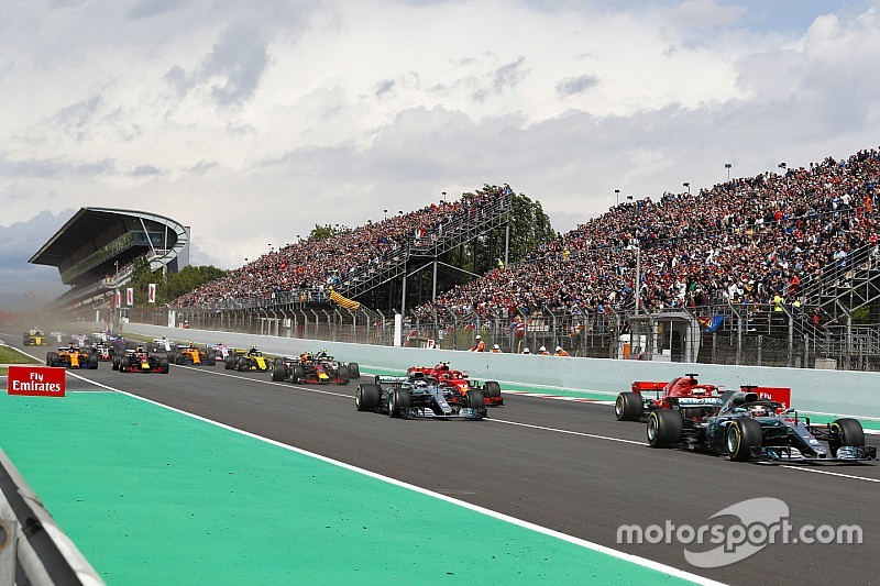 F1 should try Hamilton's 'super weekend' right now