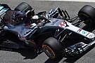 Fórmula 1 Los motores de F1 no están alcanzando su límite, según Mercedes